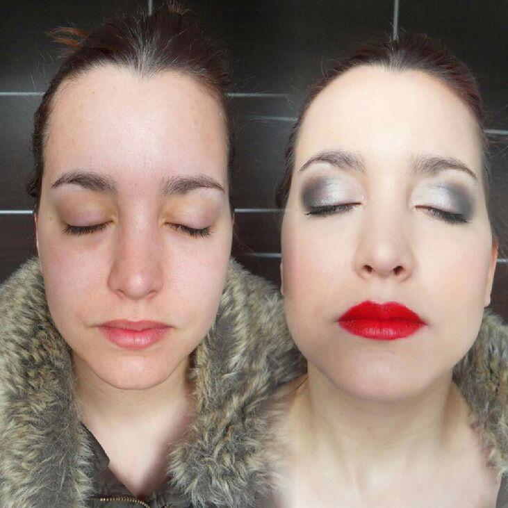 Sandrina Valente Makeup Artist