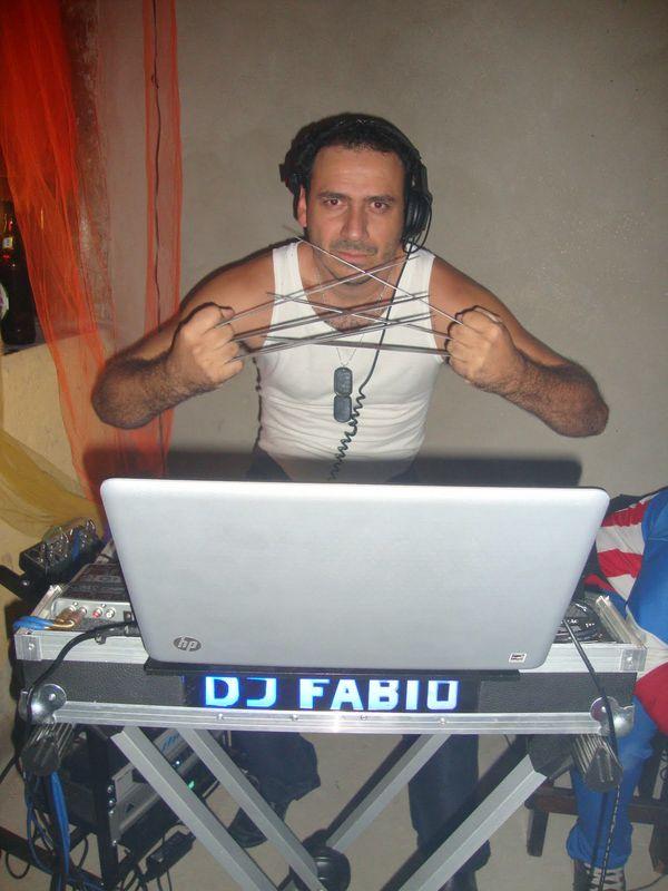 Fabio Machado Dj