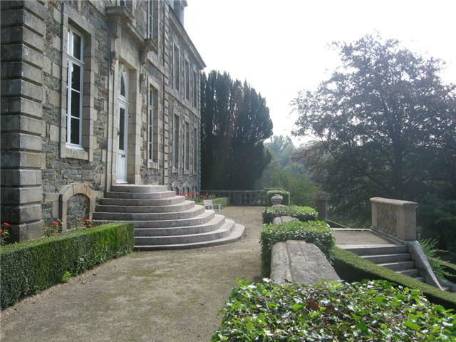 Château de Keranroux