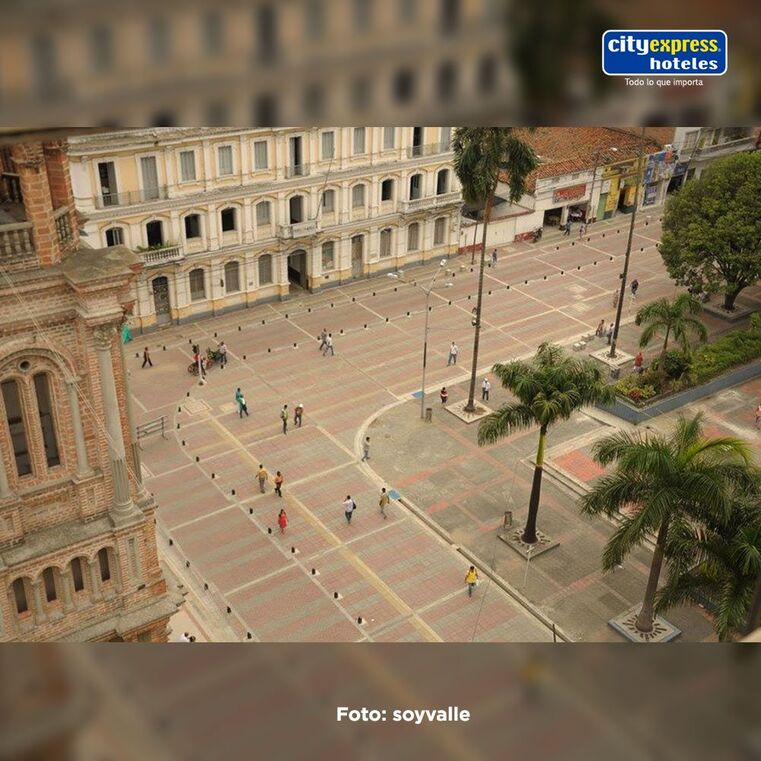 City Express Guadalajara
