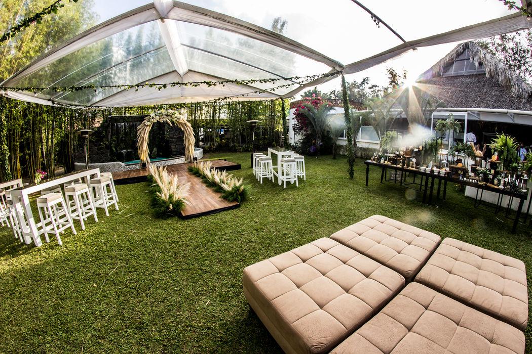 Mayak sal n de eventos bodas for Alma de agua jardin de eventos
