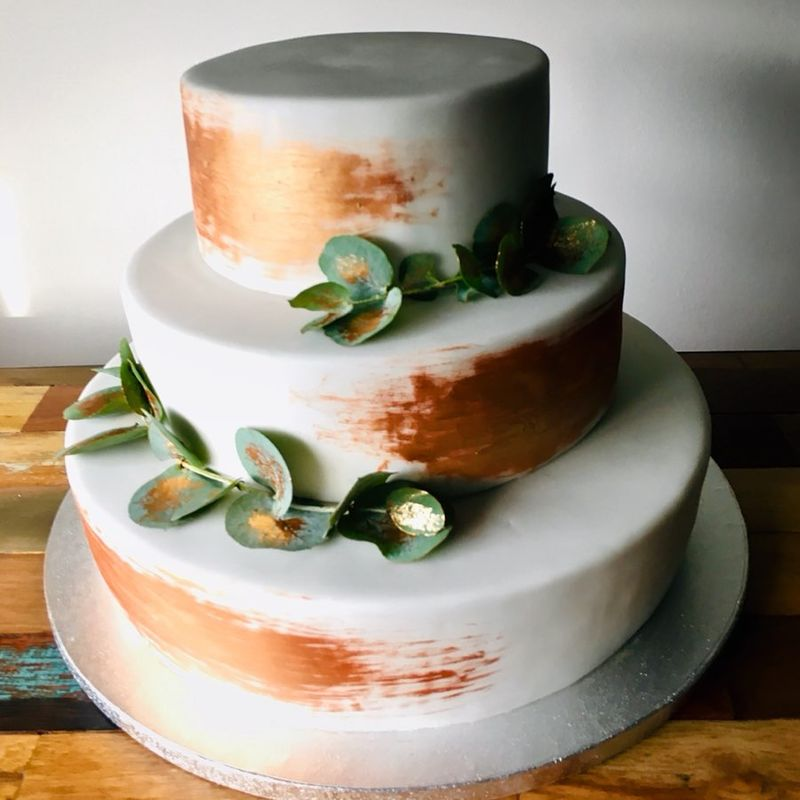 Happy Breizh Cake