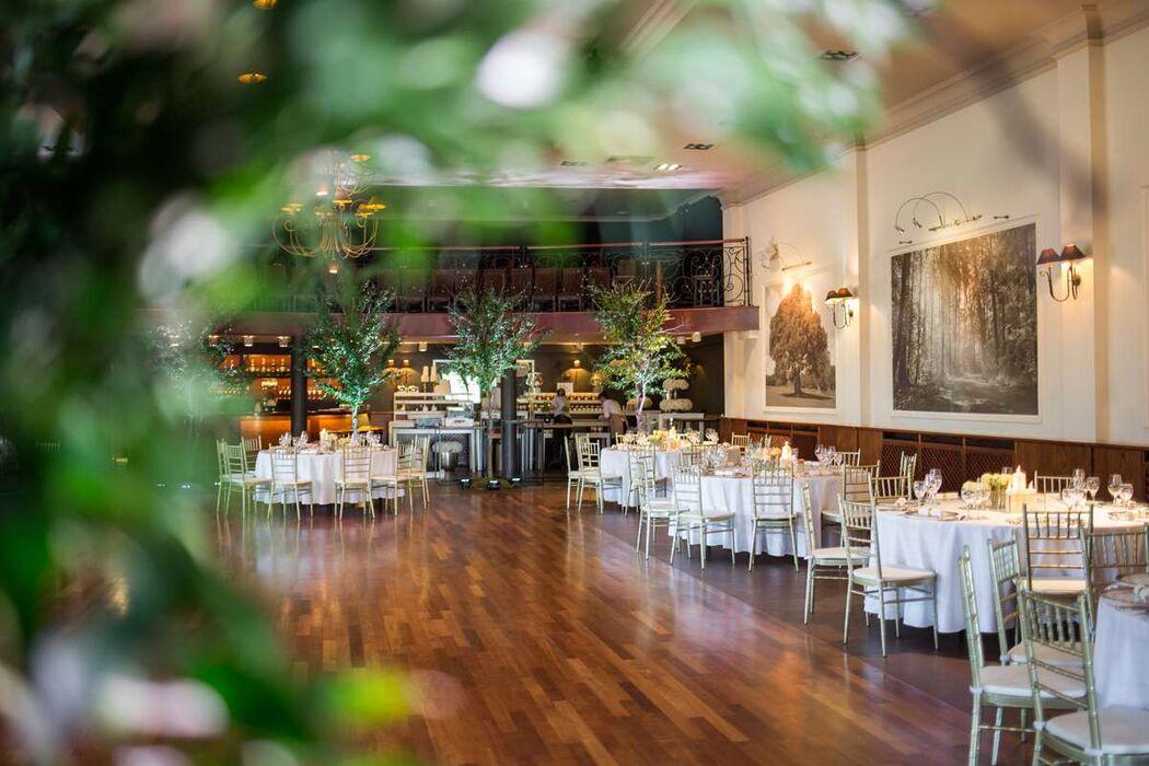 Restauracja Salomon