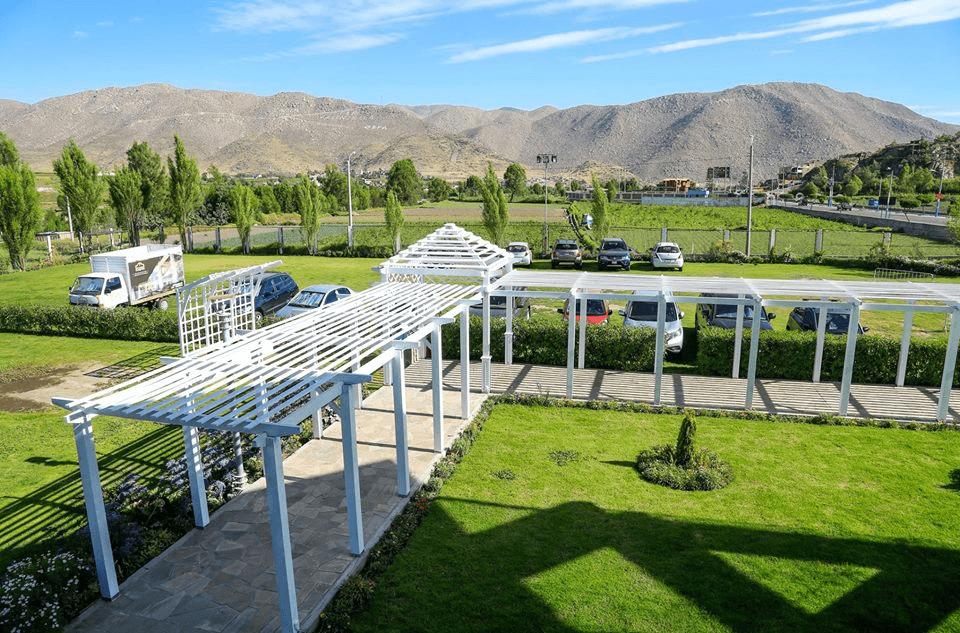 Fundo Arequipa