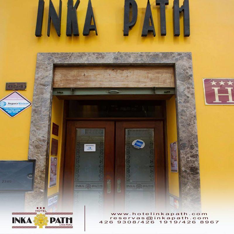 Hotel Inka Path