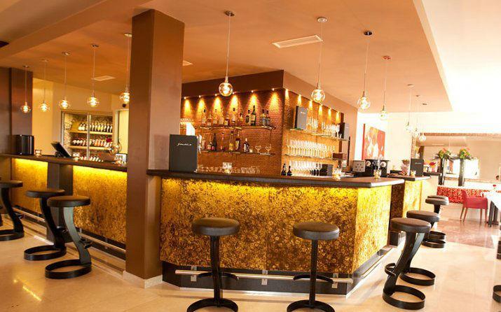 Beispiel: Bar, Foto: Maiers Kuschelhotel Loipersdorf Deluxe.