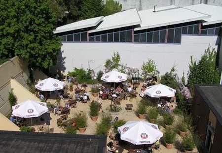 Beispiel: Dachgarten, Foto: Der Legienhof.