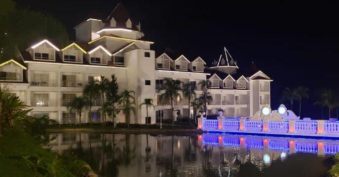 Resort Mavsa