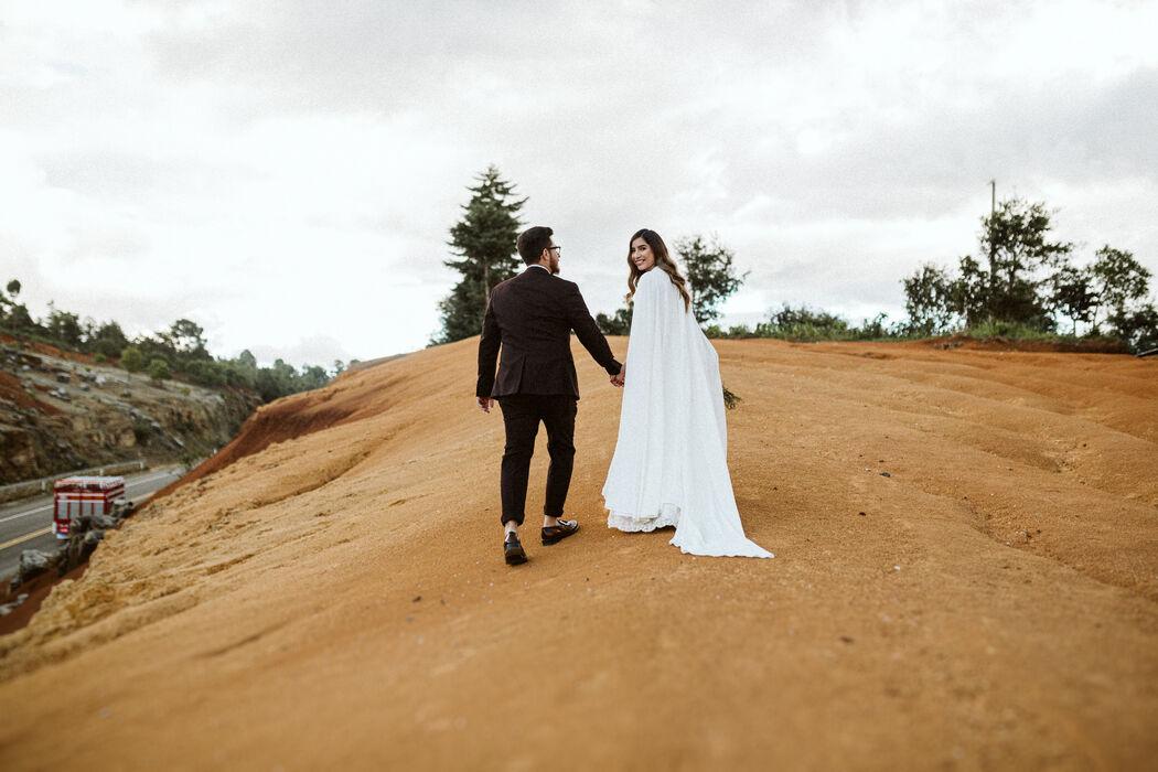Caly Rodríguez Wedding Photographer