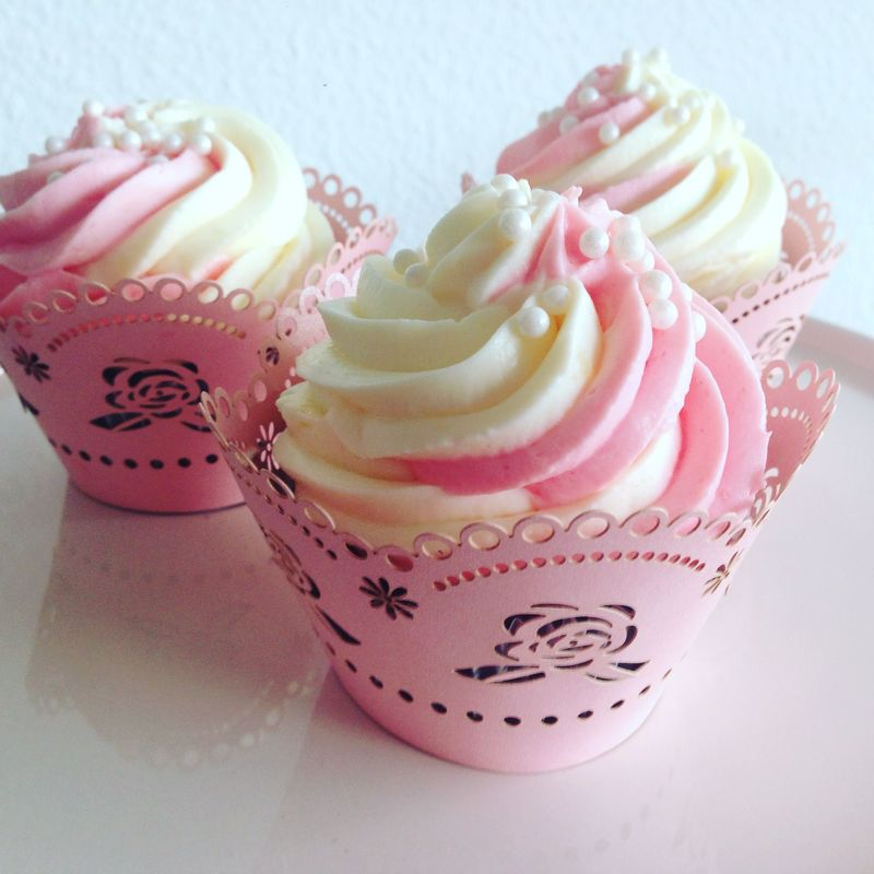 Angeli's Vintage Cupcakes