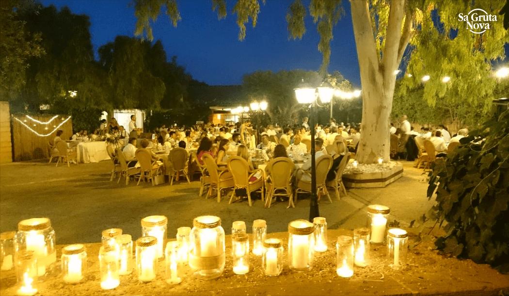 Restaurante Sa Gruta Nova