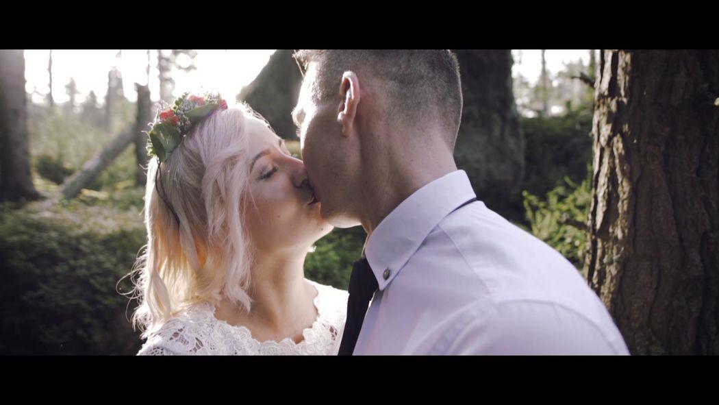 Lotnia Studio - filmy ślubne