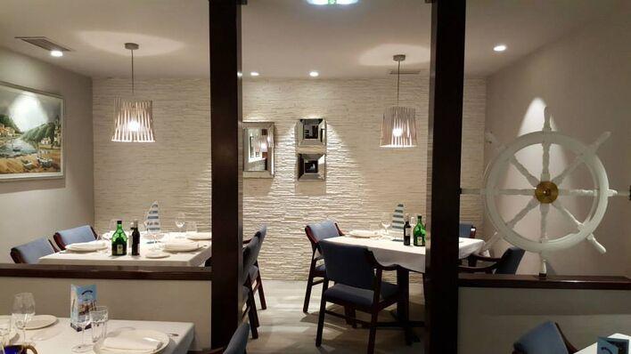 Restaurante V. Crespo