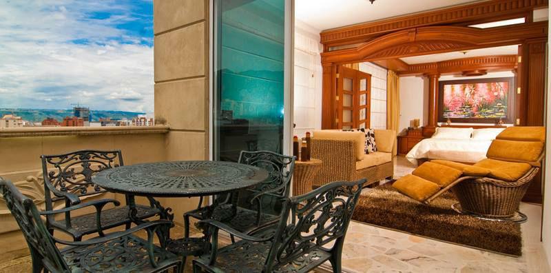 Hotel Buena Vista Bucaramanga