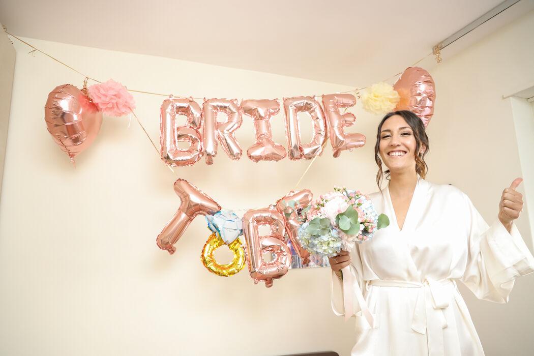 Sara D'Errico Events