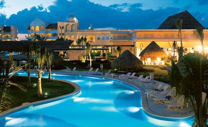 Excellence Riviera Cancún, hotel en Riviera Maya