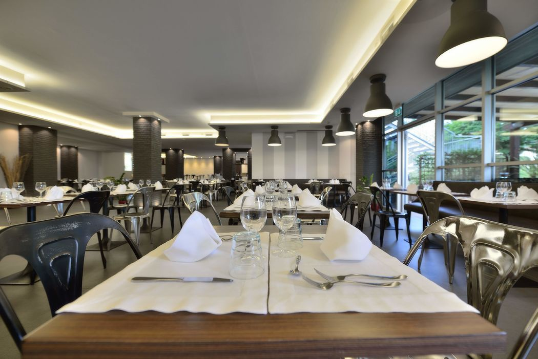 Hotel La Meridiana Congress & Family Hotel