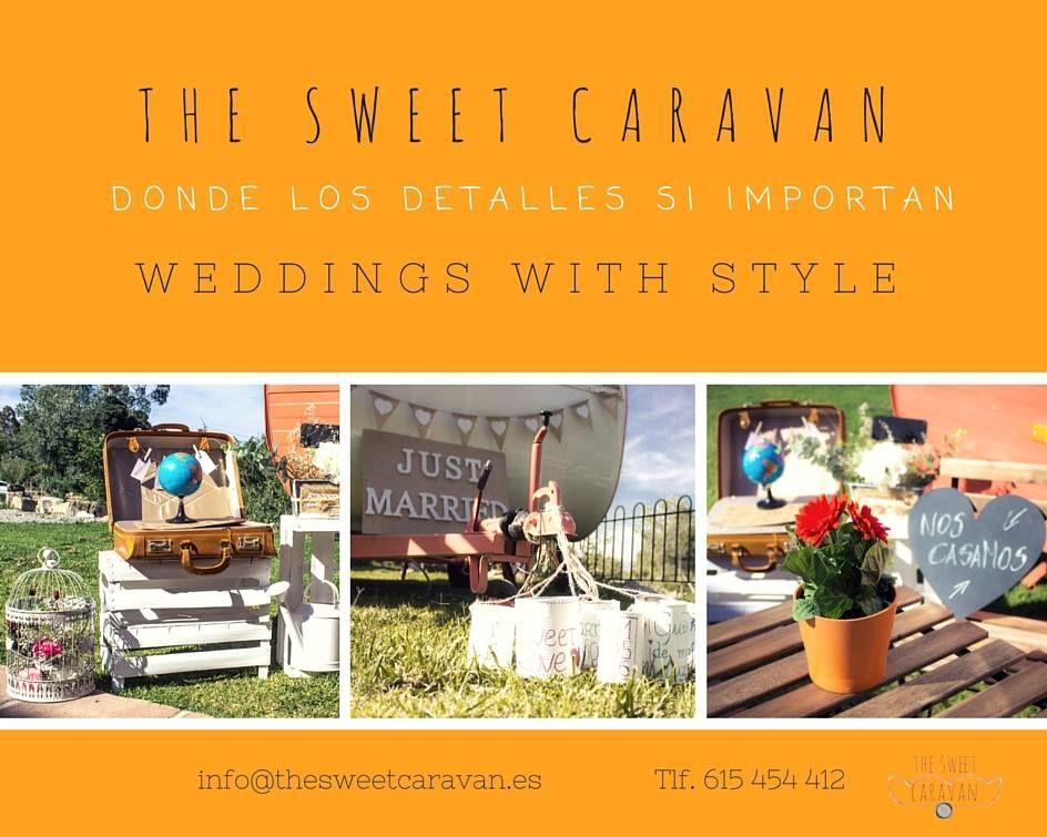 The Sweet Caravan