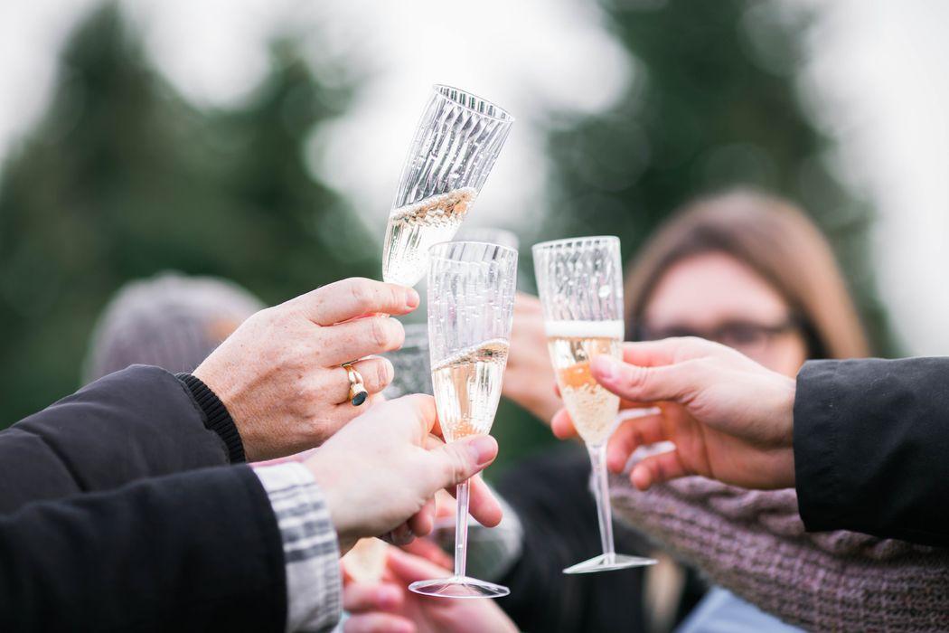 Le Sweet Bar - Le bar d'un mariage réussi