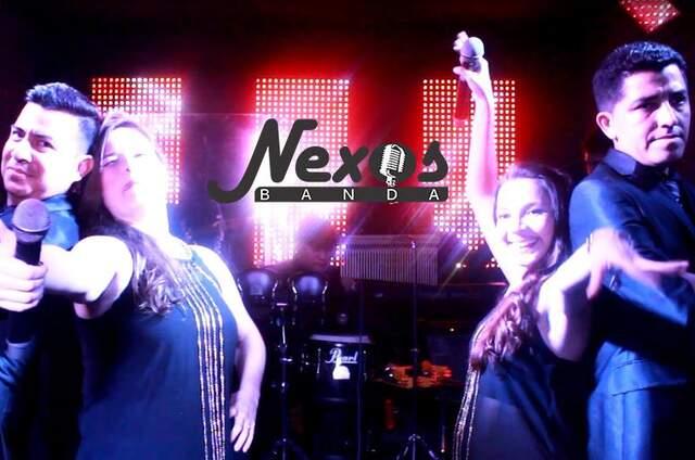 Nexos Banda