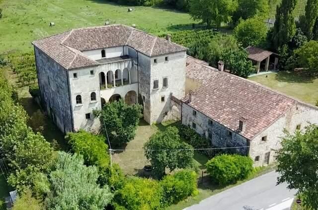 Villa Cà Brusà