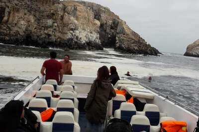 Ecoturismo Islas del Callao S.A.C