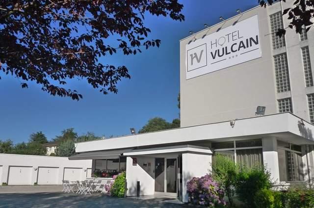Hôtel Vulcain