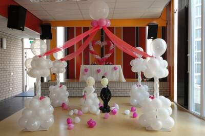 De Party Decorateurs