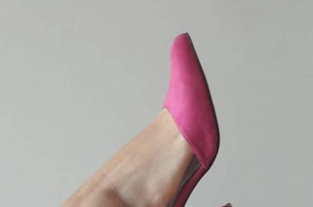 Capas shoes