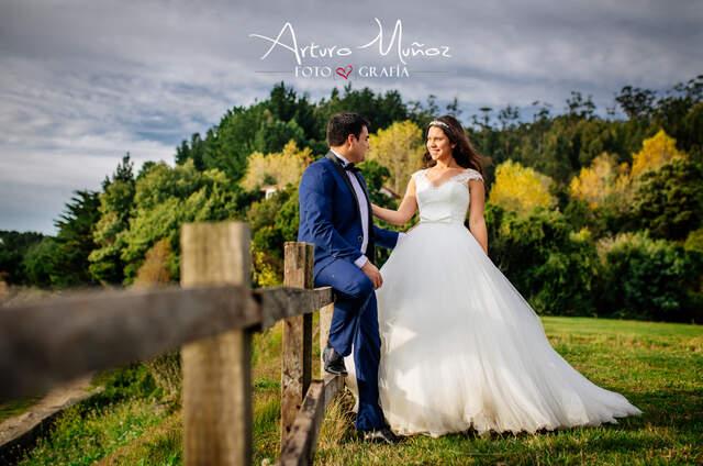Arturo Muñoz Fotografía