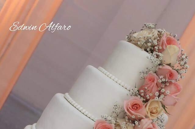 Cake Pisco