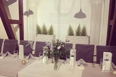 Zagroda Bamberska Restaurant and Hotel