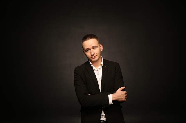 Александр Смит