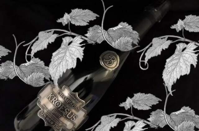 Champagne Kroesus