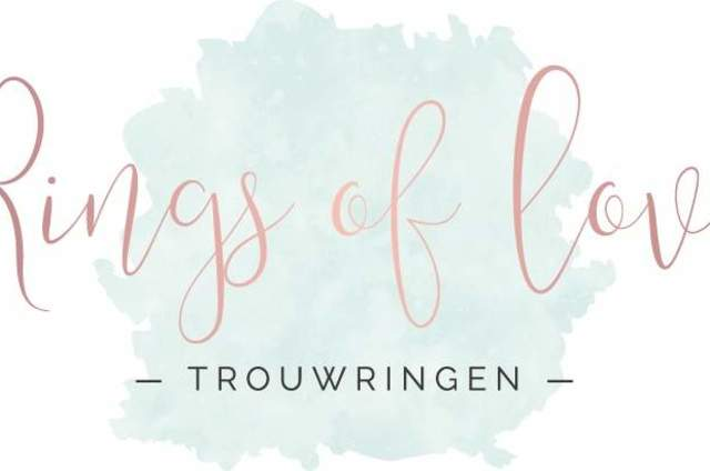 Rings of Love Trouwringen