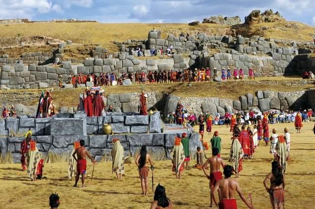 Perú Destino Seguro