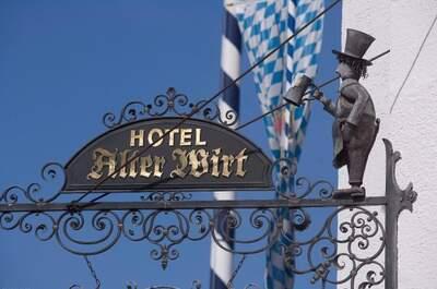 Bio-Hotel Alter Wirt