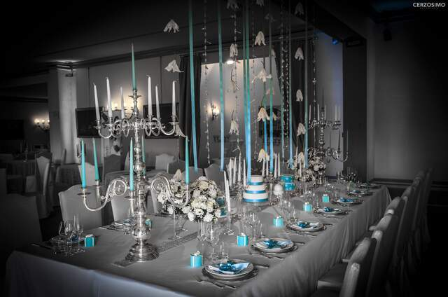 Alessandra Matteucci Wedding Planner - Event Creator