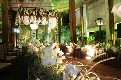 Espaço Casa Sabor e Flor