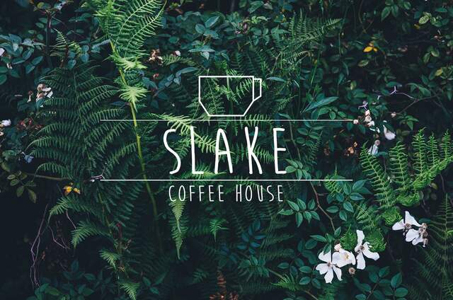 Slake Coffee House