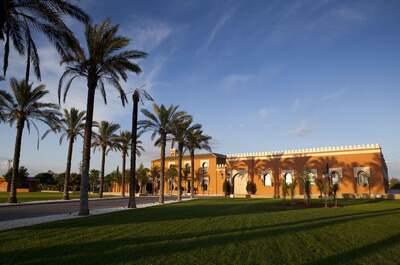 Hacienda Al-Baraka