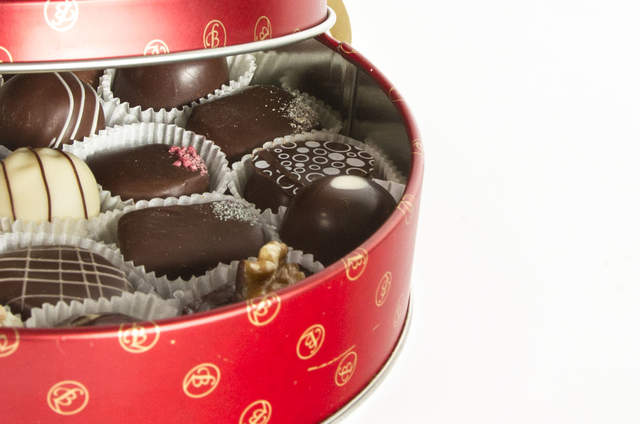 Luisa Brun Chocolates