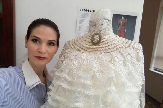 Disenadores de vestidos de novia en veracruz