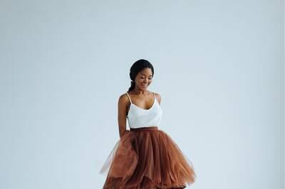 Одежда от мастеров балетного костюма Bows and Tulle