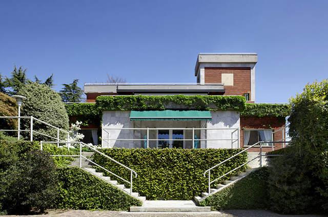 Villa La Murata