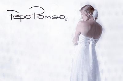 Pepa Pombo - Novias