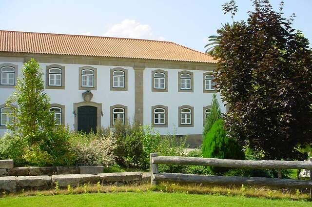 Condado de Beirós - Alojamento & Eventos