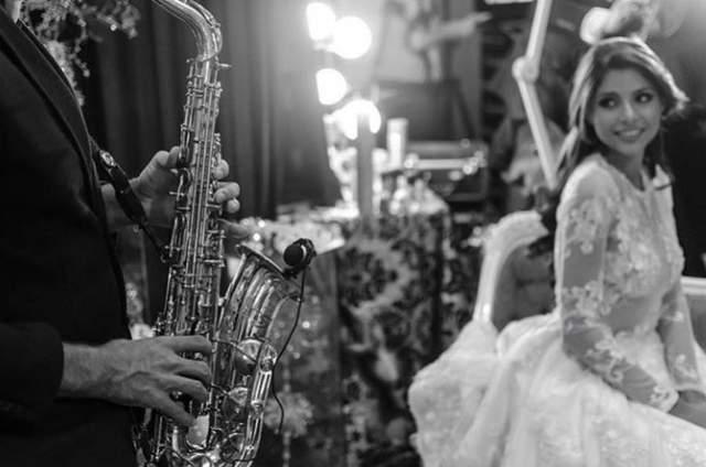 Alan Espinoza - Saxofonista y Clarinetista para Bodas y Eventos