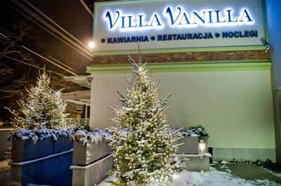 Villa Vanilla