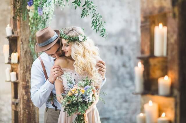 Свадебный фотограф Анастасия Пушкина
